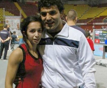 Миглена Селишка спечели бронзов медал на световното първенство по борба за девойки