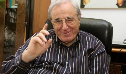 Почетният президент на Стяуа: Нямахме късмет при жребия