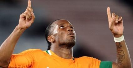 Дрогба прекрати кариерата си в националния отбор