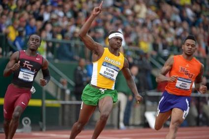 ИААФ ратифицира световен рекорд на 100 м