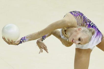 Яна Кудрявцева: Не е важно класирането, а доброто представяне