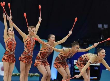 Националният ни ансамбъл спечели сребърен медал