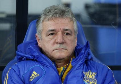 Знаменитият футболист Андрей Бал е починал по време на мач на ветерани