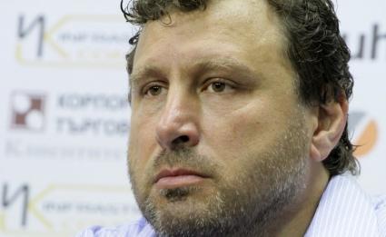 Вили Вуцов: Всеки може да сбърка, но няма право да се подхлъзва