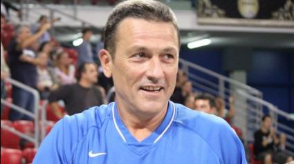 Георги Младенов: Поемам цялата вина за загубата