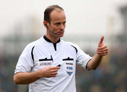 Николай Йорданов ще ръководи мача за Суперкупата
