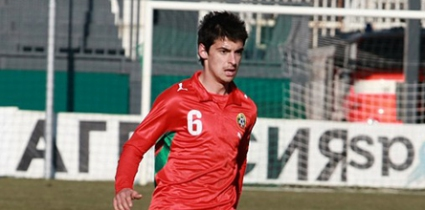 Футболист на ПФК Бургас със счупена челюст
