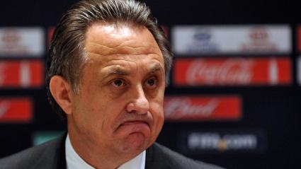 Русия се противопостави на препоръка на ФИФА