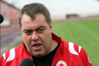 Иво Иванов: Томов е завършил в Санкт Петербург, учил е демагогия