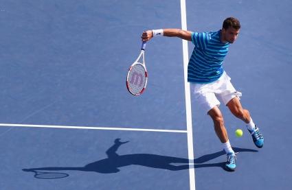 Григор ще бъде поставен под №7 на US Open