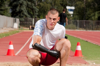 Михаил Христов спечели сребърен медал на ЕП по лека атлетика за спортисти с увреждания