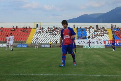 Марек се готви в София за мача с ЦСКА