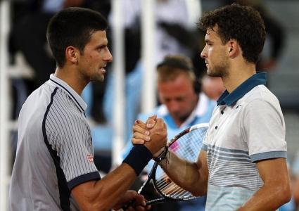 Джон Макенроу: Димитров иска да пробие, но Джокович е фаворит за US Open