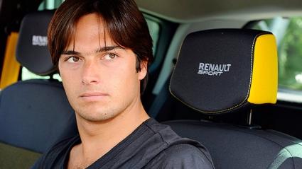 Нелсън Пикет-младши ще кара в сериите Формула-Е през новия сезон