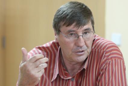 Георги Глушков: Заставам зад треньора, състезателите трябва да осъзнаят отговорността
