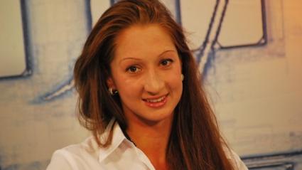 Нина Рангелова постави нов рекорд и е на финал