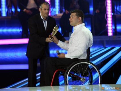 Ружди Руджи с четвърта титла за България на европейското по лека атлетика