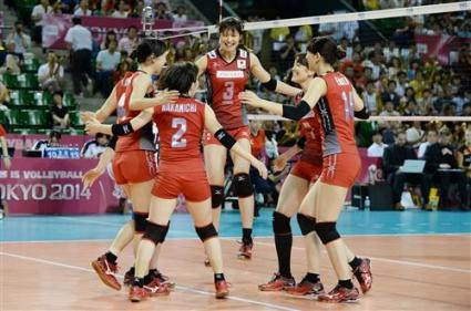 Япония близо до златото на Гран При след 3:0 над Белгия