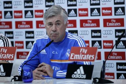 Анчелоти обяви друга важна новина за Реал Мадрид