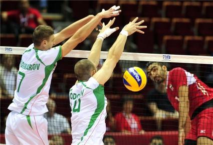 България с много изстрадана победа над Египет с 3:2 (ГАЛЕРИЯ + ВИДЕО)