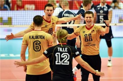 Германия в следващата фаза след 3:1 над Финландия