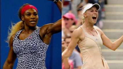 Серина Уилямс или Каролин Вожняцки - коя ще е шампионката на US Open?