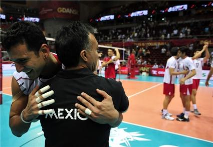 Мексико излъга Египет с 3:2 в дербито на аутсайдерите