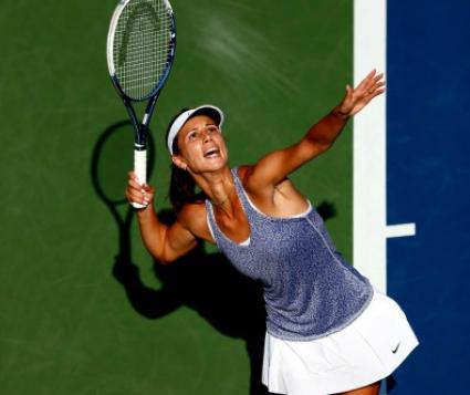 Цветана Пиронкова се завърна в топ 50