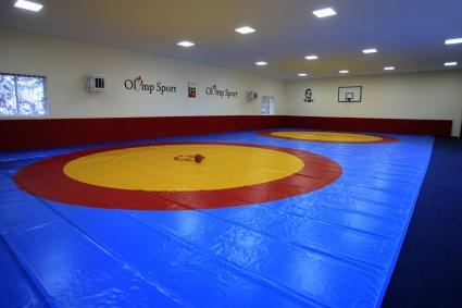Кьонил Ян стана световен шампион по борба