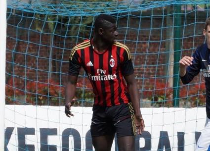 Талант на Милан се събуди от кома