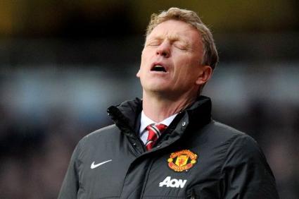 Мойс е струвал на Манчестър Юнайтед около 50 милиона