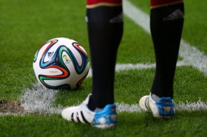 Наказаха футболист от Левски (Писарево) за една година за удар на главния съдия