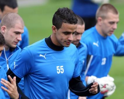 Защитник на Левски замина за Франция