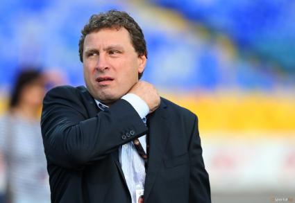 Вуцов недоволен от решение на БФС преди мача с Лудогорец