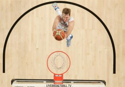 Четири отбора от НБА искат Зоран Драгич