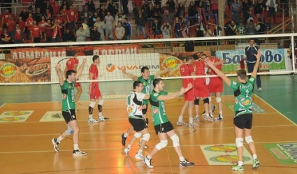 Добруджа 07 започват с гостуване на ЦСКА в Суперлигата