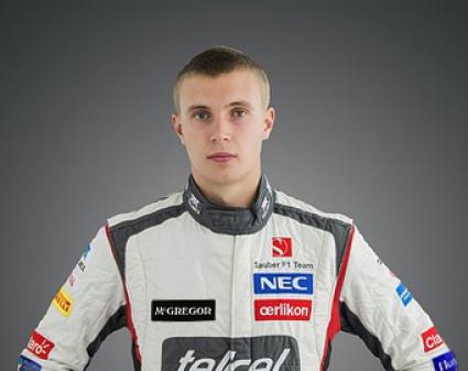 Сергей Сироткин ще дебютира в Гран при на Русия със Заубер