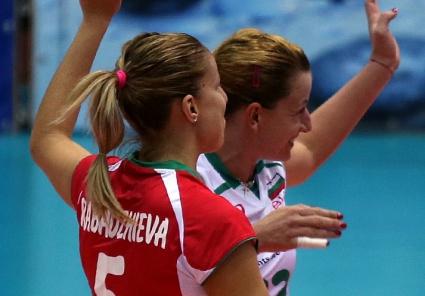 Мария Филипова: Имаме своите шансове на Световното