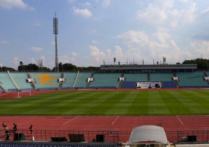 София с нищожен шанс за Евро 2020