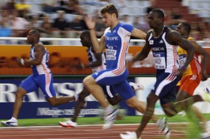 Само Льометр от европейските атлети ще защитава титла на Континенталната купа в Маракеш