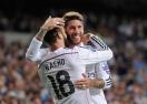 Реал започна с гръмко 5:1 защитата на титлата си (видео)