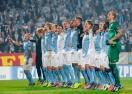 УЕФА наказа Малмьо с 30 000 евро