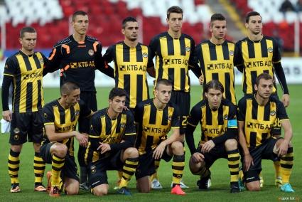 Ботев (Пловдив) не иска повече футболисти на проби
