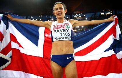 41-годишната Пейви иска да участва на Игрите в Рио