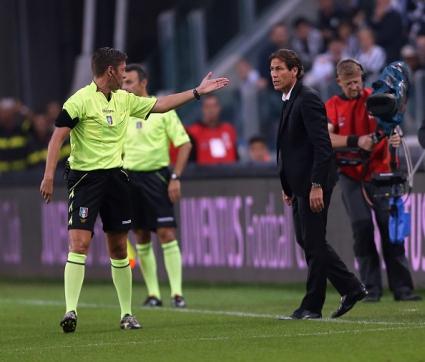 Италианската футболна федерация спря правата на Джанлука Роки