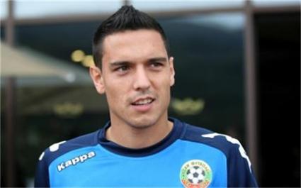 Миланов - герой във филм на УЕФА