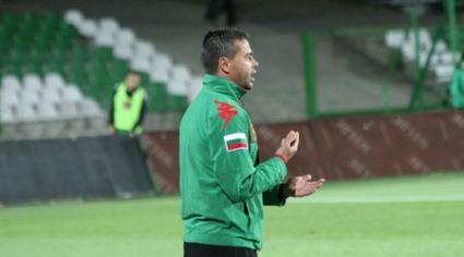 Методи Деянов става треньор на юношите до 17 г.