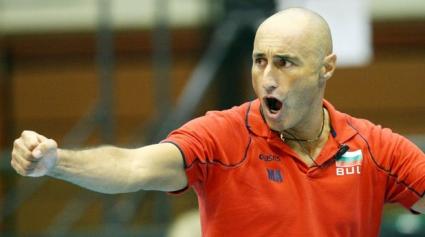 Марчело Абонданца: България игра не така, както може