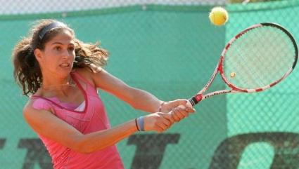 Шиникова отпадна в първия кръг на Albena Open