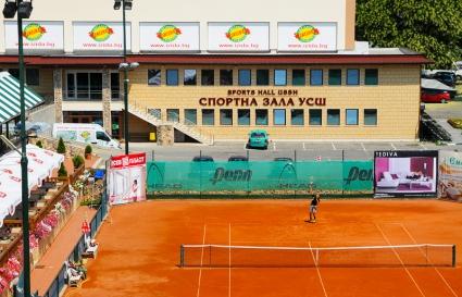 Ясни са шампионите при юношите и девойките в Добрич